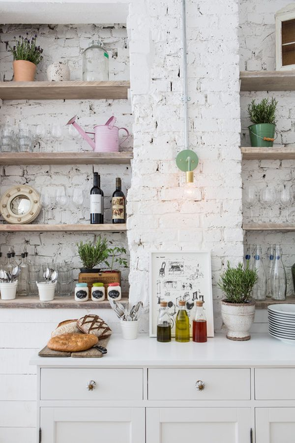 scandinavian-kitchen-decor-white-bricks