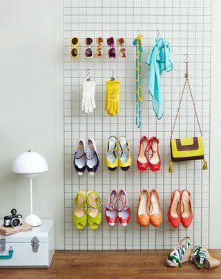 10 trucs et astuces pour organiser votre dressing just in diary. Black Bedroom Furniture Sets. Home Design Ideas